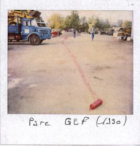 Parc Gef TP 1990