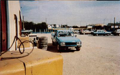 Legendes photos 30 ans parking